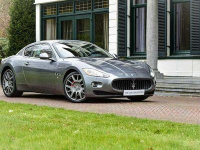tweedehands Maserati Granturismo