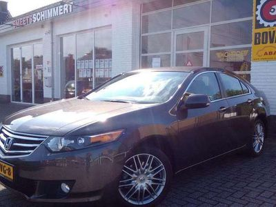 tweedehands Honda Accord 2.0 I AUTOMAAT SPECIAL EDITION WNG KMS