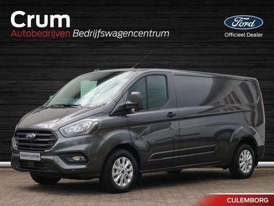 tweedehands Ford 300 TRANSIT CUSTOM2.0 TDCI L2H1 Trend MHEV met ¤5.500,- Crum korting & 0% financial lease 48 maanden