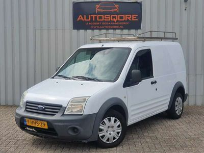 tweedehands Ford Transit Connect T200S 1.8 TDCi Economy Edition