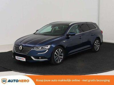 tweedehands Renault Talisman Estate 1.5 dCi Intens 110PK CS95153 | Navi | LED |