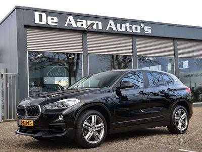 tweedehands BMW X2 SDrive18i Automaat M velgen