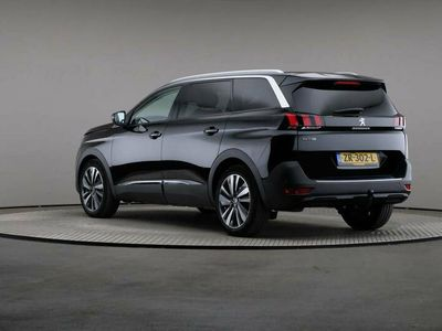 tweedehands Peugeot 5008 1.2 PureTech Blue Lease € 27.900