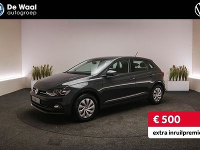 tweedehands VW Polo 1.0 TSI Comfortline
