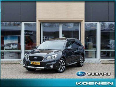 tweedehands Subaru Outback 2.5i Premium AWD Aut / EYESIGHT