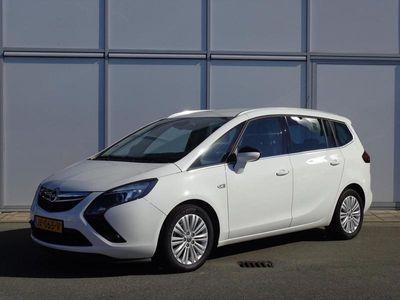 tweedehands Opel Zafira Tourer 1.4 TURBO 140 PK EDITION
