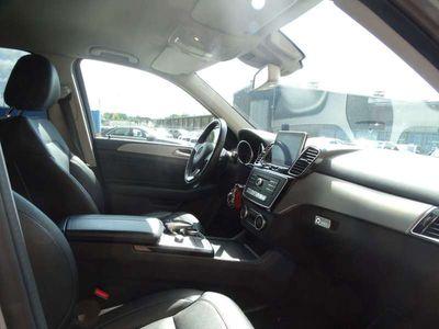 tweedehands Mercedes GLE350 d 4MATIC | Comand Online | Stoelverwarming | Anti..