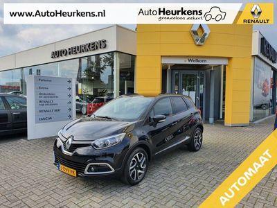 tweedehands Renault Captur TCe 120 EDC Dynamique | Dealer Onderhouden | Fabrieksgarantie t/m 06-2021