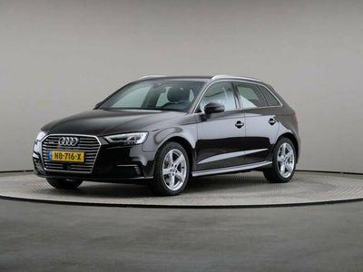 tweedehands Audi A3 e-tron 1.4 Lease Edition, Automaat, Led, Navigatie