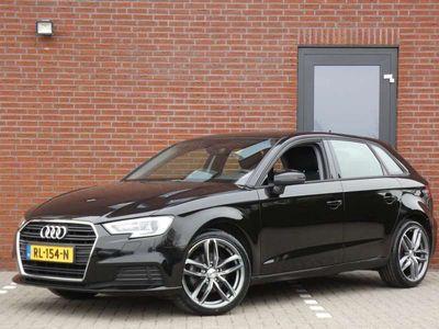 tweedehands Audi A3 Sportback 1.5 TFSI CoD   Navi   18 inch  