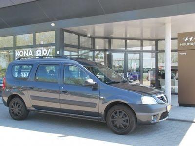 tweedehands Dacia Logan MCV 1.6 Ambiance