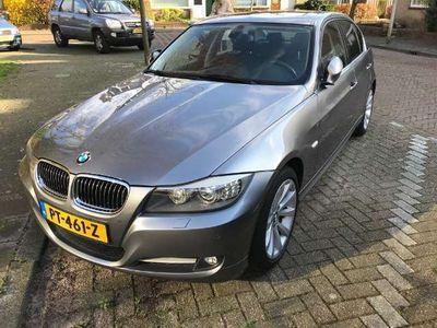 tweedehands BMW 325 d Bns L. M Sport