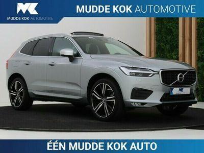 tweedehands Volvo XC60 2.0 T5 R-Design | Panoramadak | Stoelkoeling | Head Up | 21 Inch | Harman Kardon