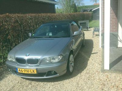 tweedehands BMW 330 Cabriolet