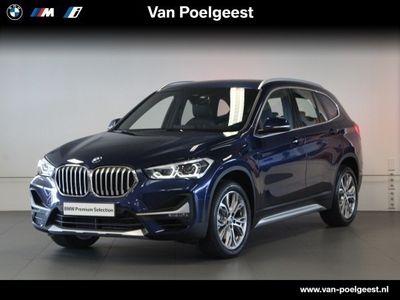 tweedehands BMW X1 sDrive20i High Executive High Executive xLine Automaat
