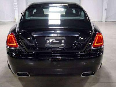 tweedehands Rolls Royce Wraith