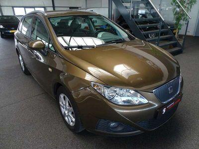 tweedehands Seat Ibiza ST 1.2 TDI Style Ecomotive