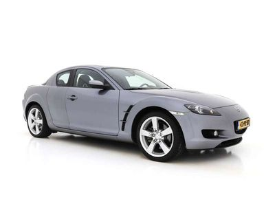 tweedehands Mazda RX8 1.3 Renesis *ECC+CRUISE*