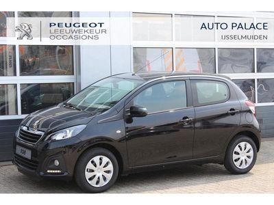 tweedehands Peugeot 108 1.0 e-VTi 72PK ACTIVE 5D