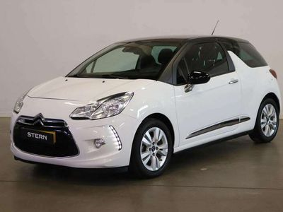 tweedehands DS Automobiles DS3 1.2 PureTech 110pk Business |Navigatie |Bluetooth