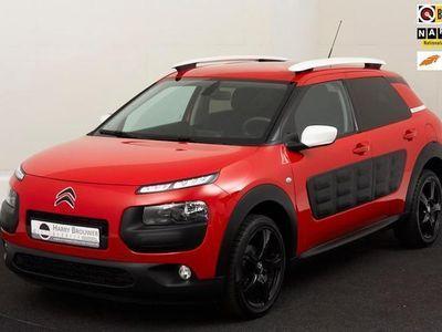 tweedehands Citroën C4 Cactus 1.2 PureTech Business ,nieuwstaat auto, nieuwe 4 s