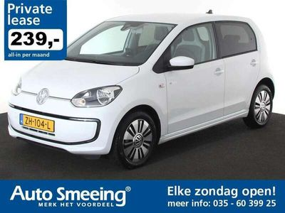 tweedehands VW e-up! Ex BTW