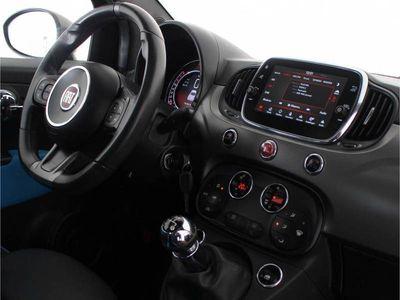 tweedehands Fiat 500S 500 1.2 S| Schuifdak | Navigatie | UConnect 7 In