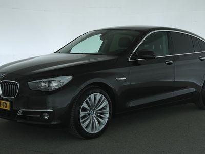 tweedehands BMW 520 5-SERIE GT d High Executive Luxury Aut.