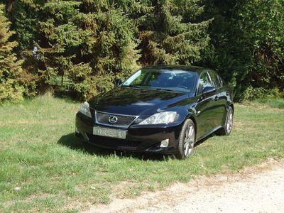 tweedehands Lexus IS220d sehr luxus