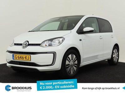 tweedehands VW e-up! e-up! *INCL.BTW*| Maps & More | Stoelverwarming | Pano Dak | 15'' LMV | Cruise