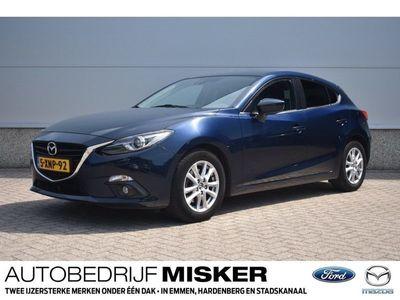 tweedehands Mazda 3 2.0 TS+ trekhaak! Dealeronderhouden