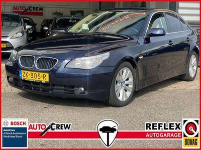 tweedehands BMW 530 530 i YOUNGTIMER/AIRCO/ELEKTR. PAKKET