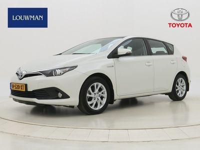 tweedehands Toyota Auris 1.8 Hybrid Dynamic