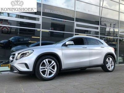 tweedehands Mercedes GLA180 Prestige Urban