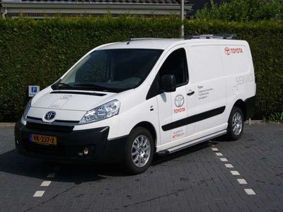 tweedehands Toyota Proace 2.0D L2H1 ASPIRATION Airco, Cruise Control, Lichtm