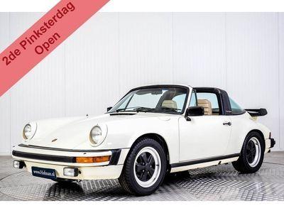 tweedehands Porsche 911 3.0 SC Targa