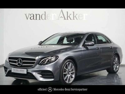 tweedehands Mercedes E200 Business Solution Sport Edition // AMG STYLING //