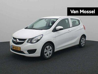 tweedehands Opel Karl 1.0 ECOFLEX 75PK | Airco | Bluetooth |