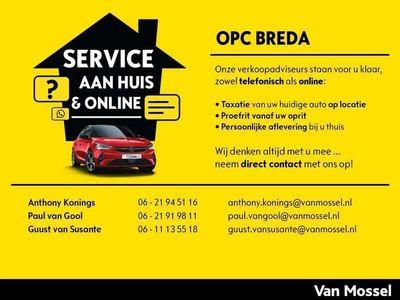 tweedehands Opel Mokka 1.6 CDTi Business+ Leer | Camera | Navi | Stoel-Stuurverwarming