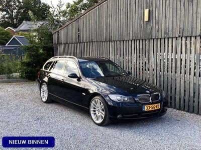 tweedehands BMW 330 330 Touring xd High Executive Automaat | Leer | Nav