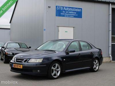 tweedehands Saab 9-3 Sport Sedan 1.8t Linear, Automaat, Youngtimer