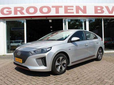 tweedehands Hyundai Ioniq Comfort EV EX BTW