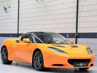 tweedehands Lotus Evora 2+2 Techpack 3.5L V6