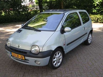 tweedehands Renault Twingo 1.2-16V Init.Quick.5