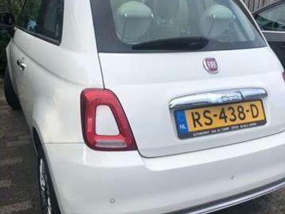 tweedehands Fiat 500 1.2 S Lounge Pano / Leer/ pdc etc Luxe Uitv !