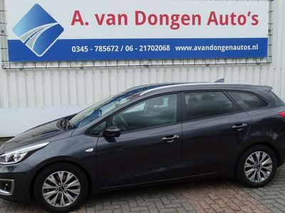 tweedehands Kia cee'd / cee'd SW 1.0 T-GDI Design Edition,Navi,Camera,Clima