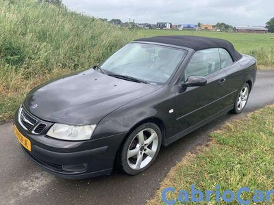 tweedehands Saab 9-3 Cabriolet 1.8t Vector Youngtimer