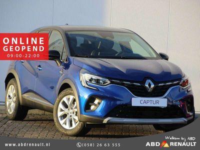 tweedehands Renault Captur 1.6 Plug-in Hybrid Intens