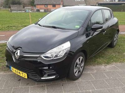 tweedehands Renault Clio 0.9 TCe Limited