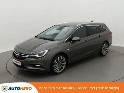 tweedehands Opel Astra Sport 1.4 Innovation NS68135 | Navi | Cruise | C